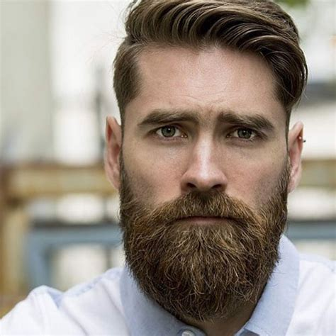 men taper on the sides with beard 25 hot hipster hairstyles for guys