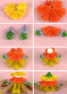 Handmade Arts And Crafts Ideas - 1000 images about doll origami on origami