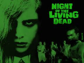 Galerry George A Romero Night of the Living Dead