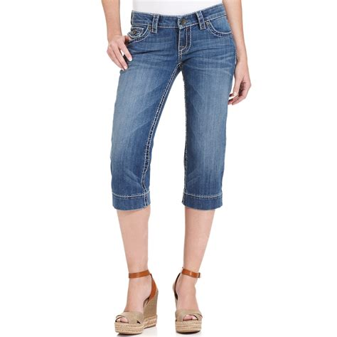Kulot Jins lyst kut from the kloth kate enhance wash in blue