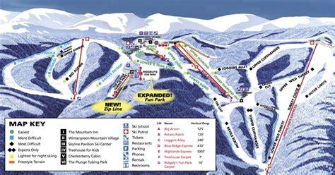 christmas ski trips