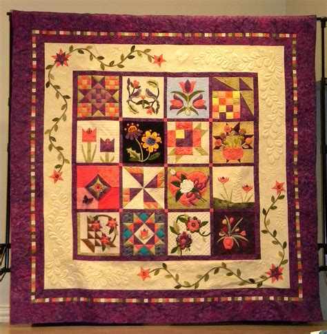 Country Quilt by Pin By Custy On Quite The Quilt
