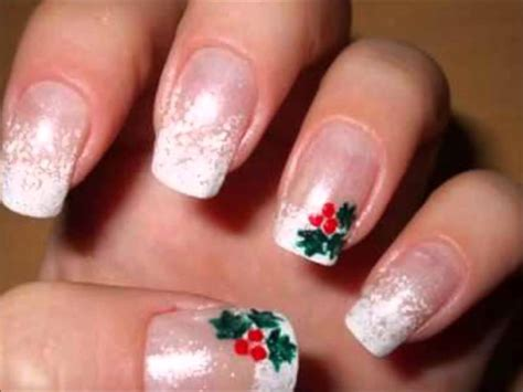 imagenes de uñas decoradas con rayas u 241 as pintadas con dibujos faciles nails painted with