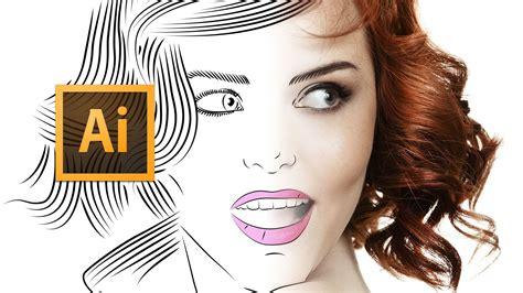 tutorial illustrator cc adobe illustrator cc line art tutorial tips tricks