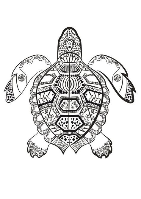 mandala coloring pages turtles 131 best mandala images on mandalas