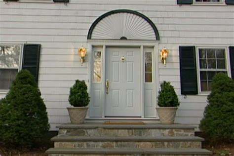 Energy Efficient Front Door How To Install A Front Door That Is Energy Efficient Diy Doors Simple Home And