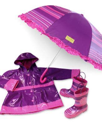 Set Umbrela 58 by Raincoat Boots And Umbrella Set 28 Images Owl Purple