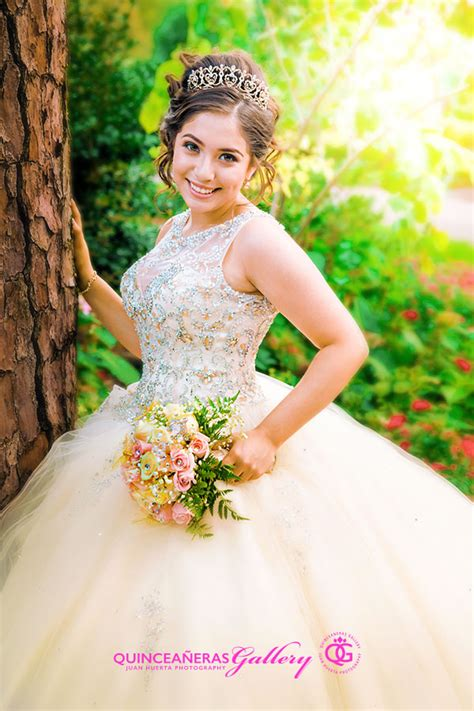 Quinceanera Photography by Quinceaneras Photography Artistic Portrait Photo