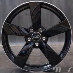 Rims For Audi 18 Inch Alloy Wheels Rims For Audi A3 A4 A6 A8 Q3 Tt S