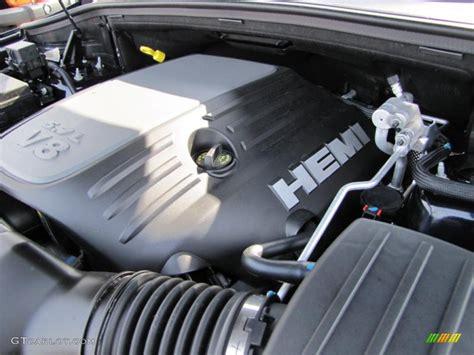 Jeep Grand Supercharger 5 7 2011 Jeep Grand Overland 5 7 Liter Hemi Mds Ohv