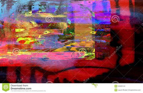 Collagen Original original collage stock photo image 53320144