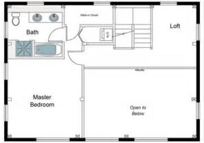 master bath floor plans with walk in closet small farmhouse plans cozy country getaways
