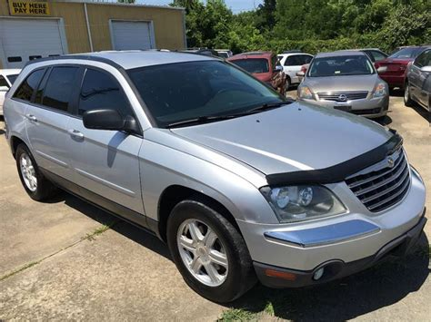 used 2006 chrysler pacifica for sale in clinton nc 28328 best of clinton inc 2006 chrysler pacifica touring in fredericksburg va fredericksburg public auto auction