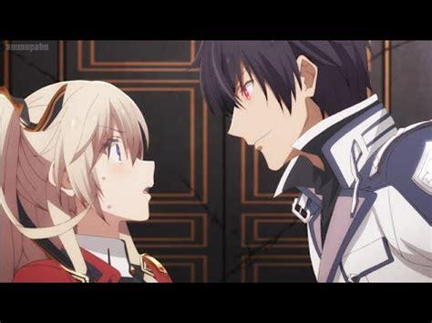 top  isekai romance anime   youtube