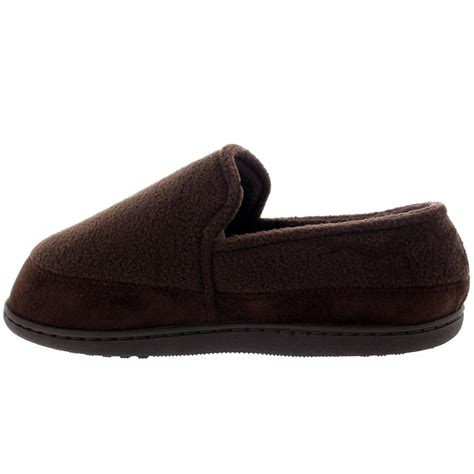 winter slip on shoes womens fur covered slip on comfy house winter fur lined