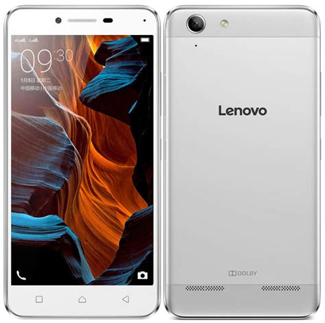 lenovo lemon 3 with 5 inch 1080p display snapdragon 616 metal announced
