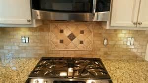 Tile Accents For Kitchen Backsplash Kitchen Backsplash Pictures Jw Construction Amp Design
