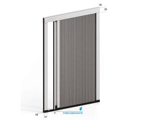 tipi di zanzariere per porte finestre zanzariere per porte finestre proline screen solutions