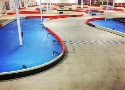 thames barrier go karting k1 speed go kart tracks