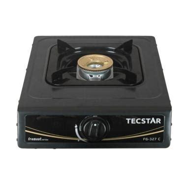 Kompor Gas Kaca Tecstar jual rekomendasi seller tecstar fg 327c kompor gas 1