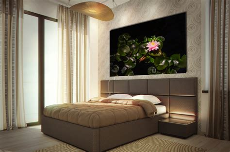 In Bedroom by Bedroom Wall Ideas For Bedroom Franklin Arts