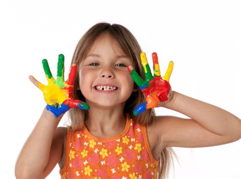 finger painting for toddlers 3 simple arts and crafts ideas your will room