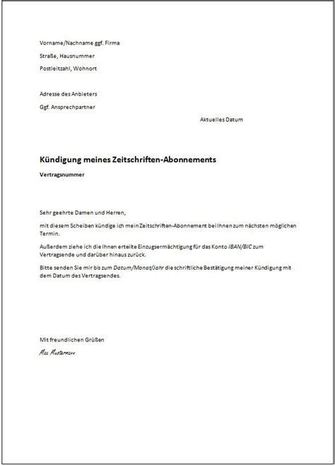 mietvertrag kuendigung vorlage kuendigung vorlage fwptccom