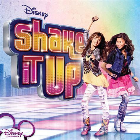 imagenes de shake it up shake it up chicago disney channel