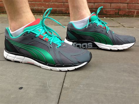 running shoe review faas 600s sportlocker