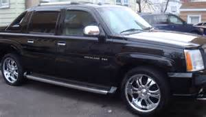 Cadillac Escalade Ext 2002 2002 Cadillac Escalade Ext Pictures Cargurus