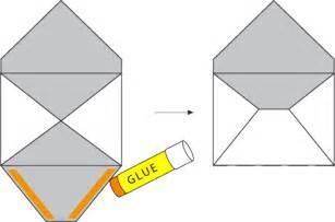 how to make envelopes envelopes to make stationery crafts s crafts