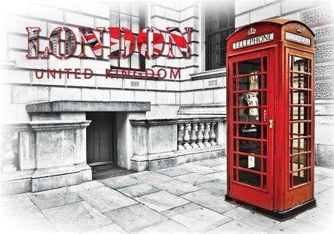 cabina telefonica londra carta da parati cabina telefonica di londra rossa