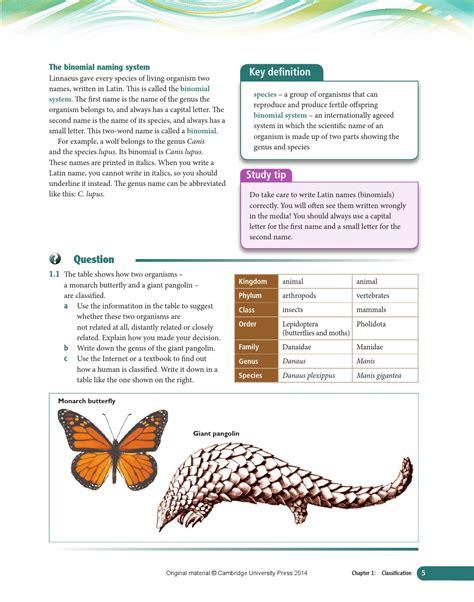 cambridge igcse biology coursebook 1107614791 issuu cambridge igcse biology coursebook third edition by cambridge university press education