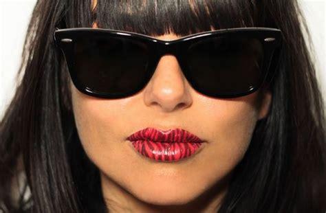 lip tattoo pain care cost temporary ideas