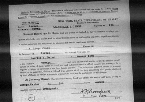 State Of New York Marriage Records Findmypast Records Open To Nyg B Members New York Genealogical Biographical Society