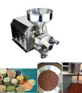 Coffee Seed Grinder Machine Portable Spice Herb Grinder Machine China Leyisi