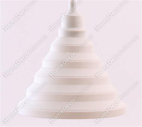 Lu Hias Topi Kap Karet Silikon Lipat Gantung Pendant Warna Coklat jual lu hias topi kap karet silikon lipat gantung pendant warna putih home decor indonesia