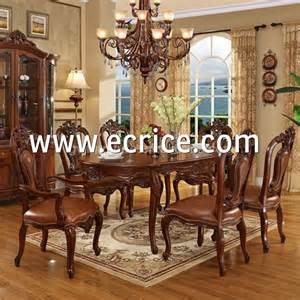 Italian Dining Room Sets Classic Italian Dining Room Sets Ecrice