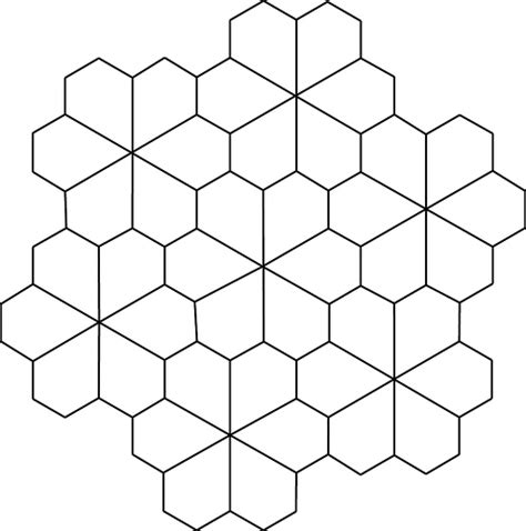easy tessellations arrows images