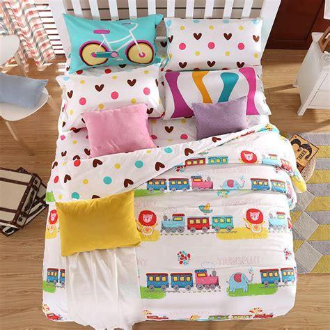 Cheap Single Bedding Sets Get Cheap Bedding Aliexpress Alibaba