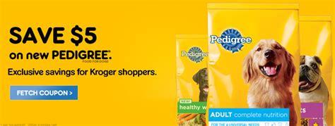 pedigree food coupons 5 1 pedigree food coupon addictedtosaving