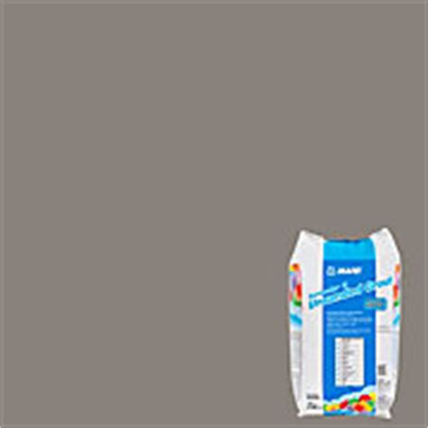 mapei keracolor u pewter cement grout 10lb grouts