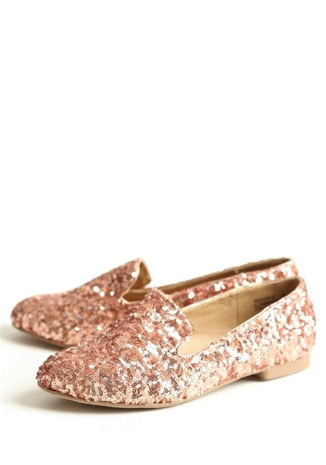 gold sequin shoes gold sequin loafers trends i