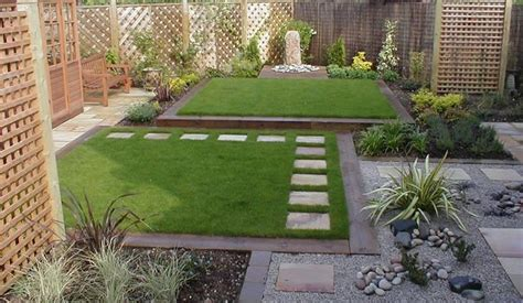 Garden Landscape Ideas For Small Gardens Beautiful Small Garden Landscaping Ideas Gardening Gardens Search And Design