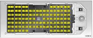 vauxhall meriva a 2002 2010 fuse box vauxhall get free image about wiring diagram