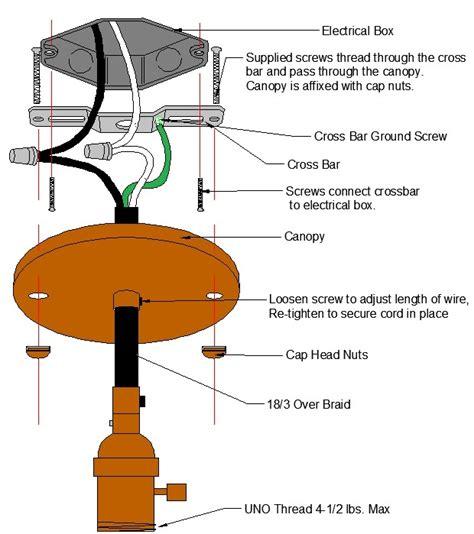 wiring diagram for 5 light chandelier k
