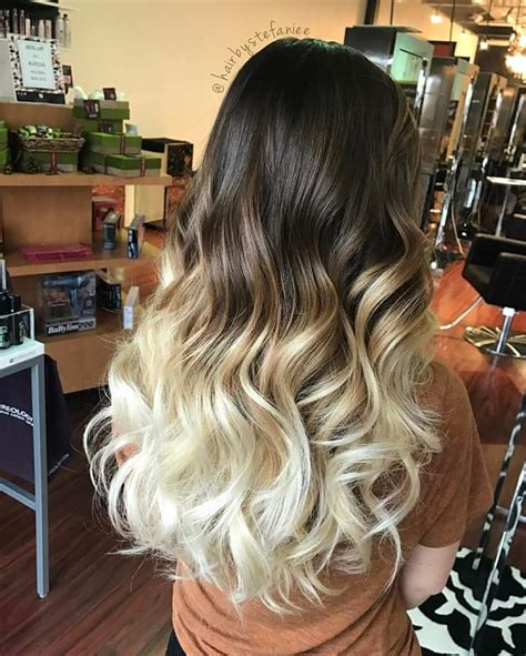 can i out an ombre into mybob 65 elegant ash blonde hair hues you can t wait to try out