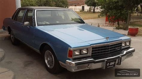 how to sell used cars 1983 chevrolet caprice head up display used chevrolet caprice 1983 car for sale in lahore 1155609 pakwheels