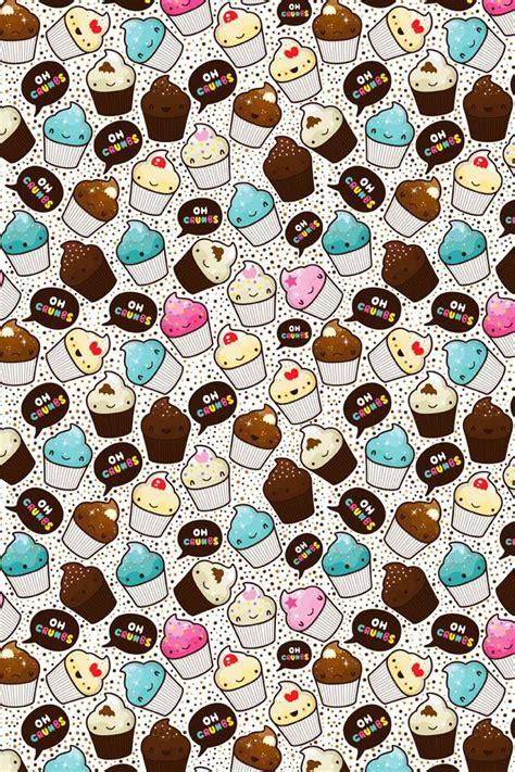 cupcake wallpaper pinterest cupcakes wallpaper cutsies pinterest cupcake and