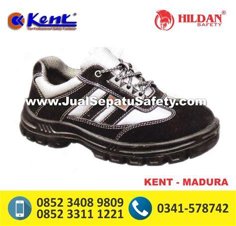 Sepatu Safety Kent Natuna kent madura reseller sepatu safety kent